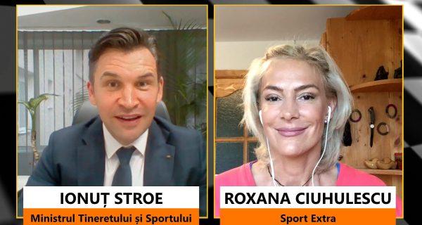 Ionut Stroe Sport Extra